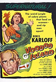 Watch Free Voodoo Island (1957)