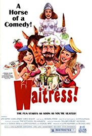 Watch Free Waitress! (1981)