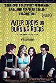 Watch Free Water Drops on Burning Rocks (2000)