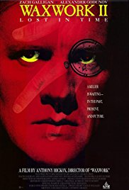 Watch Free Waxwork II: Lost in Time (1992)