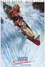 Watch Free White Water Summer (1987)