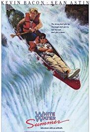 Watch Free White Water Summer (1987)