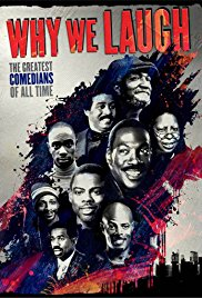 Watch Free Why We Laugh: Black Comedians on Black Comedy (2009)