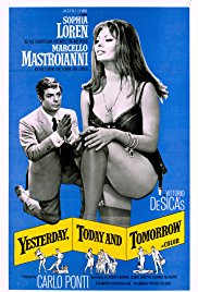 Watch Free Yesterday, Today and Tomorrow (1963)