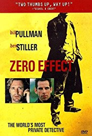 Watch Free Zero Effect (1998)