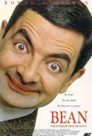 Watch Free Bean (1997)