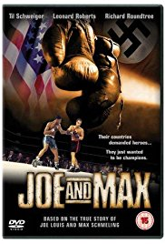 Watch Free Joe and Max (2002)