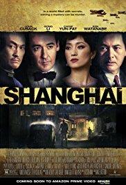 Watch Free Shanghai (2010)
