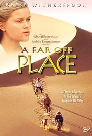 Watch Free A Far Off Place (1993)
