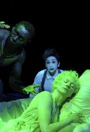 Watch Free A Midsummer Nights Dream (2014)