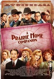 Watch Free A Prairie Home Companion (2006)