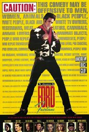 Watch Free The Adventures of Ford Fairlane (1990)