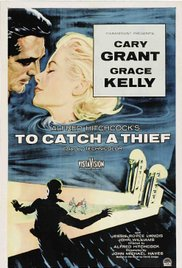 Watch Free To Catch a Thief (1955)