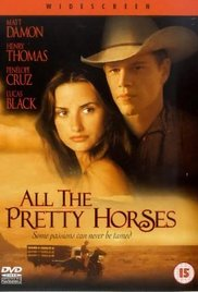 Watch Free All the Pretty Horses (2000)