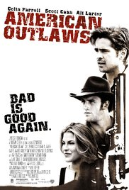 Watch Free American Outlaws (2001)
