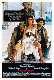 Watch Free Hannie Caulder (1971)
