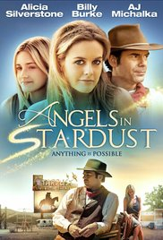 Watch Free Angels in Stardust (2014)