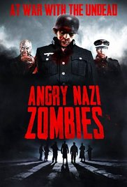 Watch Free Angry Nazi Zombies (2012)