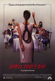 Watch Free April Fools Day (1986)