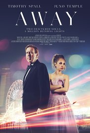 Watch Free Away (2016)