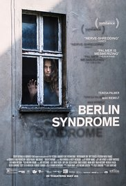 Watch Free Berlin Syndrome (2017)