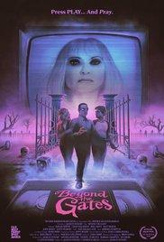 Watch Free Beyond the Gates (2016)