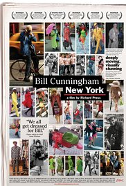 Watch Free Bill Cunningham New York (2010)