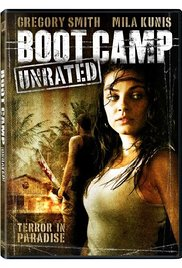 Watch Free Boot Camp (2008)