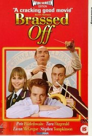 Watch Free Brassed Off (1996)