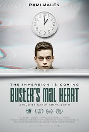 Watch Free Busters Mal Heart (2016)