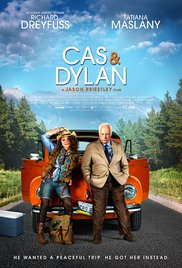 Watch Free Cas & Dylan (2013)