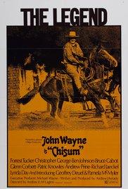 Watch Free Chisum (1970)
