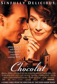 Watch Free Chocolat (2000)