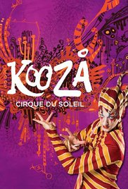 Watch Free Cirque du Soleil: Kooza (2008)