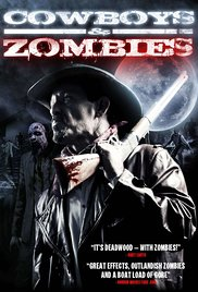 Watch Free The Dead and the Damned (2011)