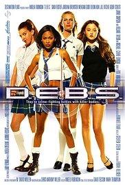 Watch Free D.E.B.S. (2004)
