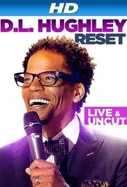 Watch Free D.L. Hughley: Reset (2012)