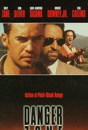 Watch Free Danger Zone (1996)