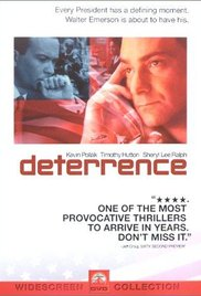 Watch Free Deterrence (1999)