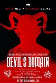 Watch Free Devils Domain (2016)