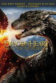 Watch Free Dragonheart: Battle for the Heartfire (2017)
