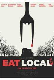 Watch Free Eat Local (2017)