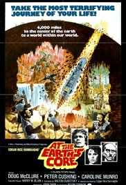 Watch Free At the Earths Core (1976)