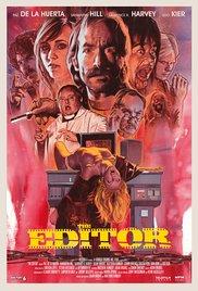 Watch Free The Editor (2014)