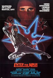 Watch Free Enter the Ninja (1981)