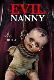 Watch Free Evil Nanny (2016)