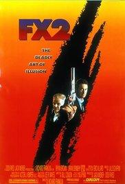 Watch Free F/X2 (1991)