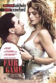 Watch Free Fair Game (1995)