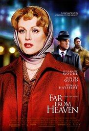 Watch Free Far from Heaven (2002)