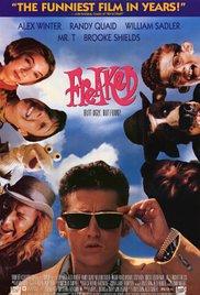 Watch Free Freaked (1993)
